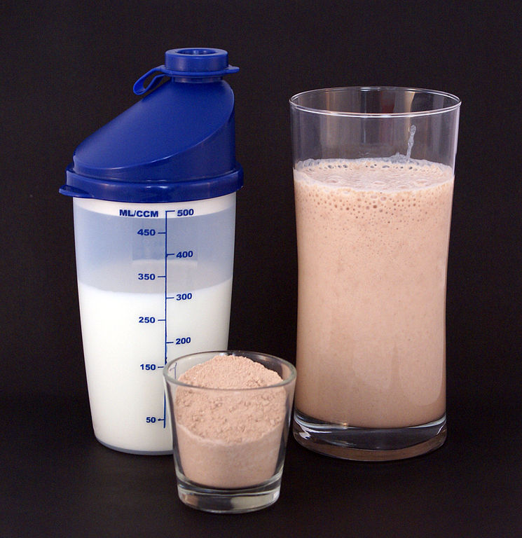 Can You Buy Protein Powder with Food Stamps