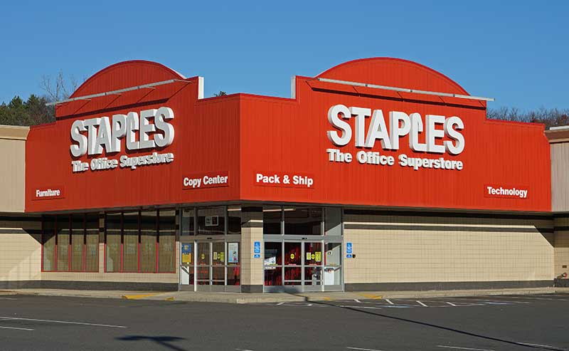 Does Staples Sell Stamps Can I Buy Stamps From Staples