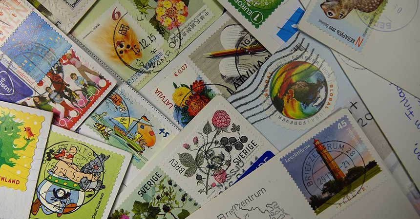 How Many Stamps Do I Need to Send a Letter, Package, Etc? (Answered)